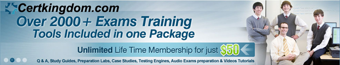 MCTS Training, MCITP Trainnig